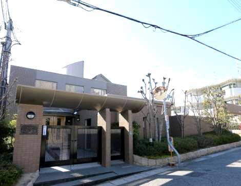 メゾン仁川高台(4階部分・86.50㎡) 外観