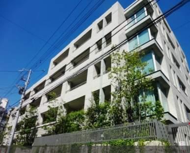 ステイツグラン夙川(6階部分・95.33㎡) 外観