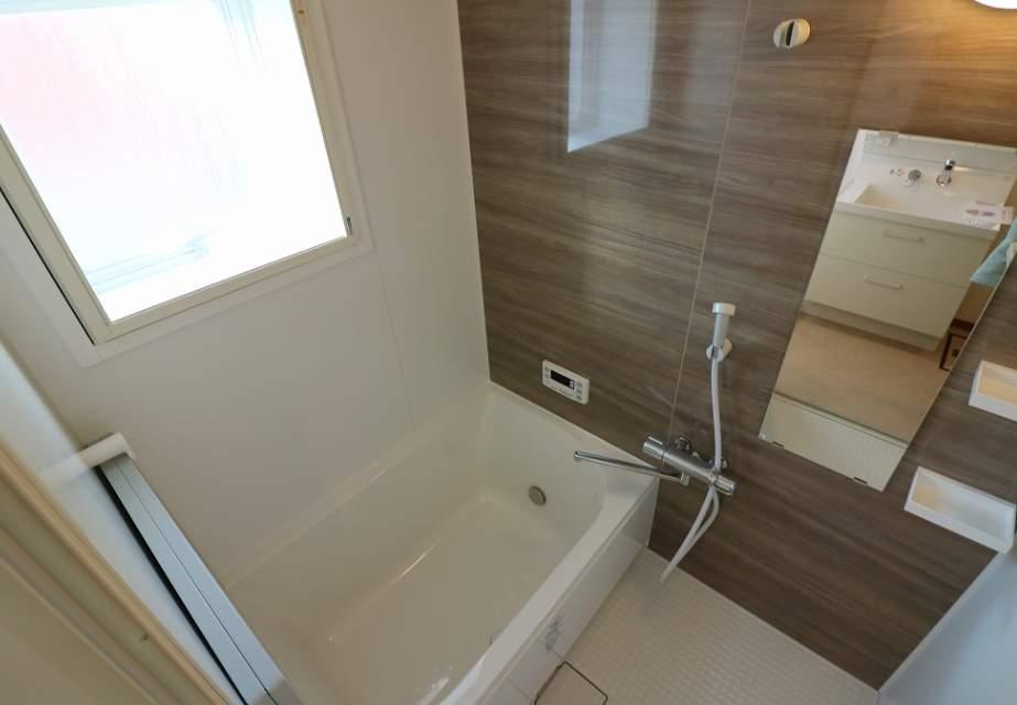 夙川台サンハイツC棟(3階部分・95.01㎡) 浴室