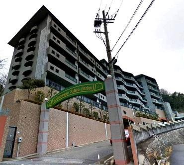 ロマネスク芦屋ガーデン(6階部分・99.30㎡) 外観