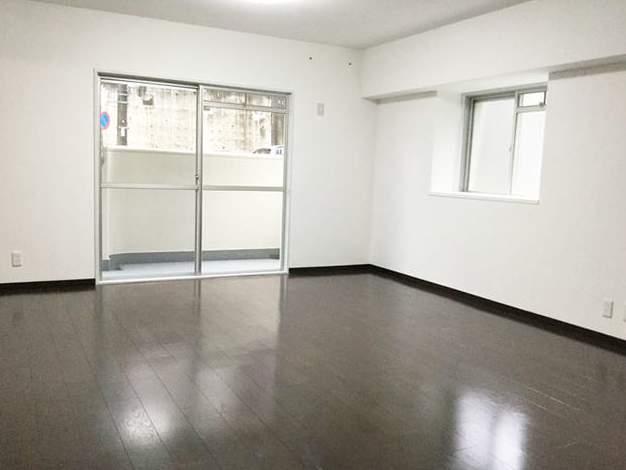 グランドメゾン広田(2階部分・85.13㎡) リビング