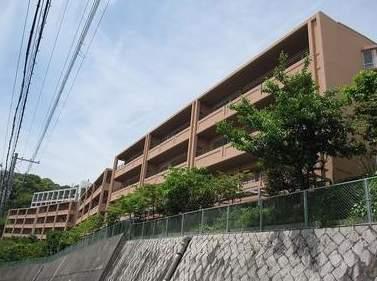 芦屋朝日ケ丘北公園アーバンライフ(1階部分・83.75㎡) 外観