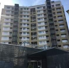 西宮マリナパークシティ港のまちハーバーヴィラ(3階部分・115.96㎡) 外観