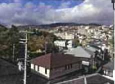 西宮市甲陽園日之出町中古テラスハウス 2番 眺望