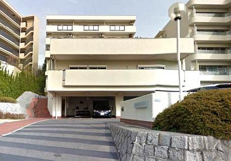 夙川グリーンハイツ(7階部分・75.52㎡) 外観