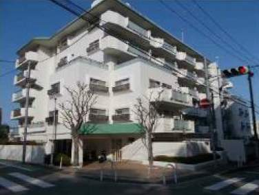 芦屋山ノ手アーバンライフ(3階部分・65.24㎡) 外観