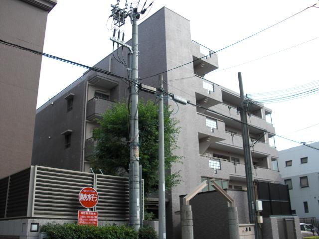 パークハウス芦屋南宮町(1階部分・78.84㎡) 画像②