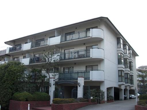 朝日ケ丘アーバンライフ(2階部分・77.67㎡) 外観