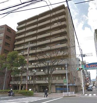 藤和シティホームズ西宮並木通り(4階部分・74.95㎡) 外観