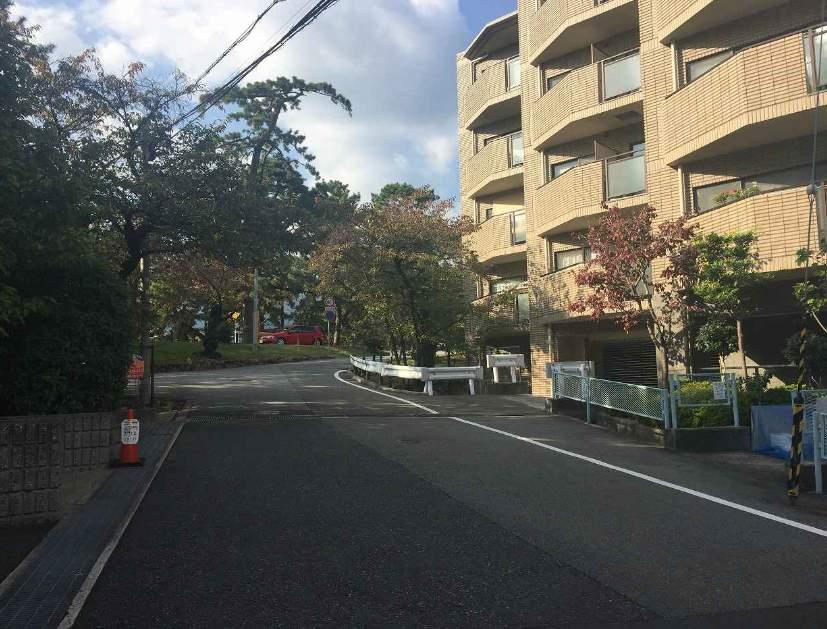 グランドムール夙川(2階部分・120.38㎡) 画像②