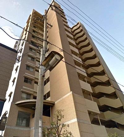 ロイヤル西宮駅前アイシス(3階部分・70.03㎡) 外観