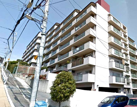 シーアイマンション夙川広田(3階部分・66.08) 外観