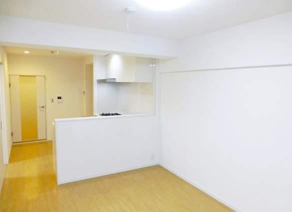 シーアイマンション夙川広田(3階部分・66.08) LDK