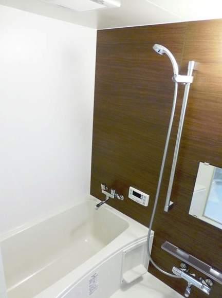シーアイマンション夙川広田(3階部分・66.08) 浴室