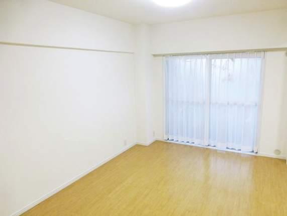 シーアイマンション夙川広田(3階部分・66.08) 洋室