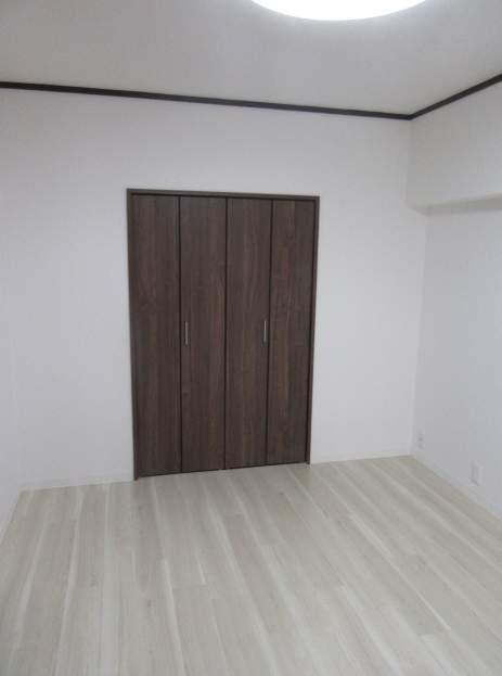 ハイツ苦楽園C棟(3階部分・78.65㎡) 洋室