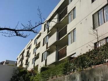 藤和ライブタウン甲陽園山王町B号棟(4階部分・105.76㎡) 外観