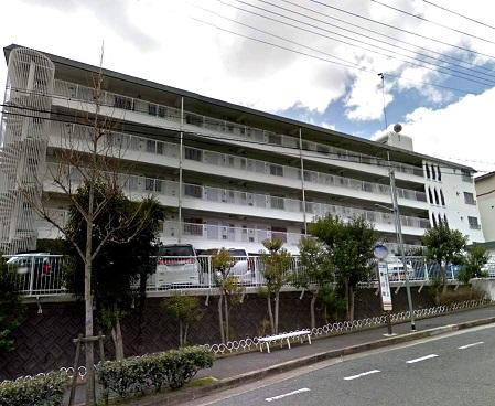 シャンボール芦屋(1階部分・53.69㎡) 外観