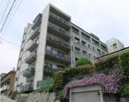 ニュー夙川マンション(3階部分・81.09㎡) 外観