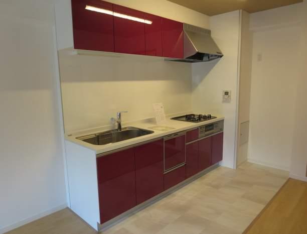 西宮能登レックスマンション(1階部分・73.50㎡) キッチン