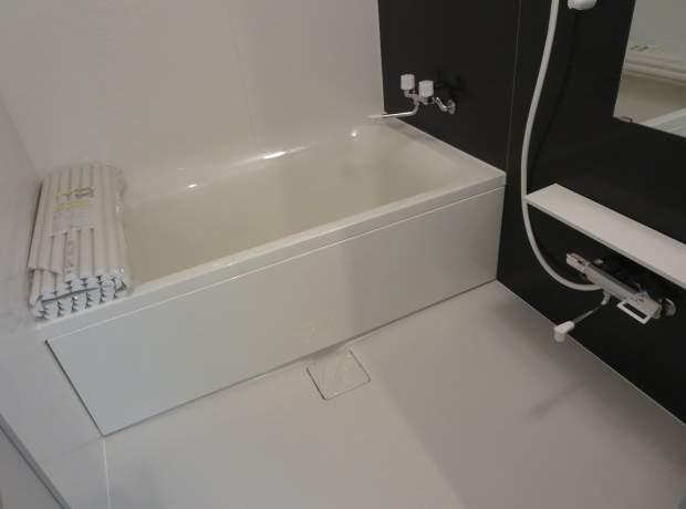 西宮能登レックスマンション(1階部分・73.50㎡) 浴室
