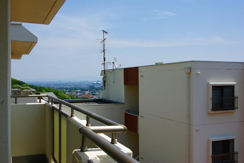 メゾンドール苦楽園(3階部分・92.98㎡) 眺望