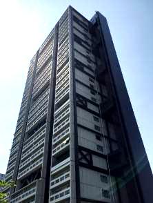 アステム芦屋C棟(6階部分・92.80㎡) 外観