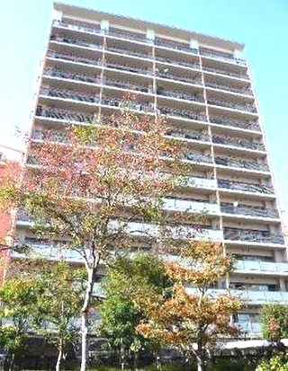 西宮マリナパークシティ桜のまち5番館(10階部分・74.06㎡) 外観
