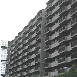 ラヴェール芦屋Ⅲ6号棟(4階部分・99.31㎡) 外観
