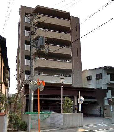 プリオーレ苦楽園(4階部分・60.78㎡) 外観