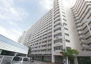 武庫川あおぞらのまち25号棟(12階部分・83.90㎡) 外観