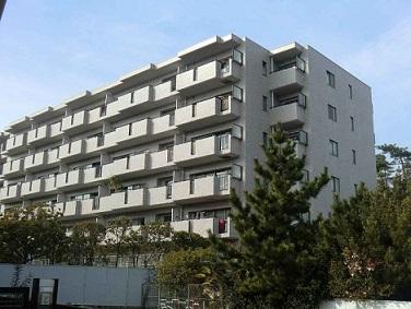 パークハイム芦屋翠ケ丘20番地(1階部分・77.35㎡) 外観