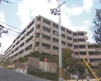 ロイヤルアーク芦屋2(4階部分・79.89㎡) 外観