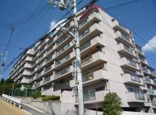 シーアイマンション夙川広田(6階部分・66.08㎡) 外観