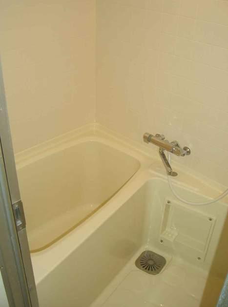 シーアイマンション夙川広田(6階部分・66.08㎡) 浴室