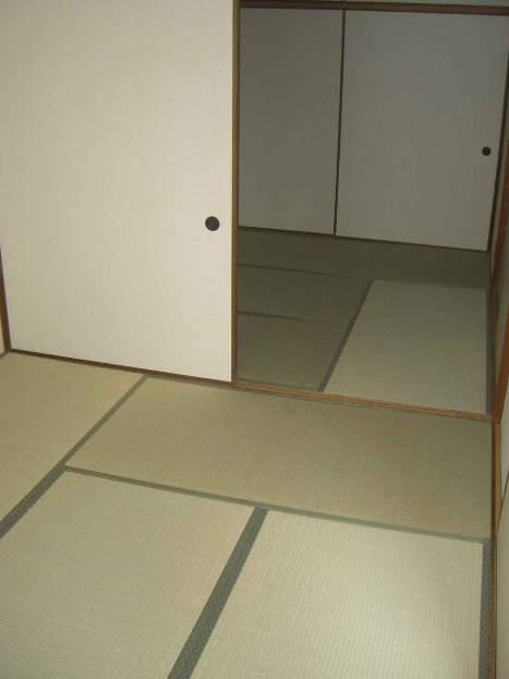 シーアイマンション夙川広田(6階部分・66.08㎡) 和室