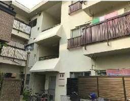 浦風ハイツ(3階部分・32.28㎡) 外観