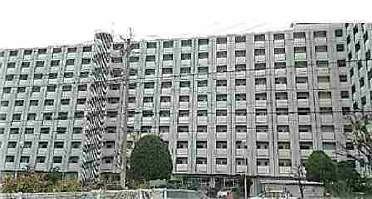 鳴尾小松住宅B棟(2階部分・56.07㎡) 外観