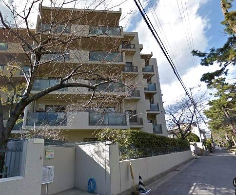 レフィナード夙川公園(3階部分・119.77㎡) 外観
