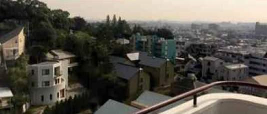 ゾンネンハイム芦屋(8階部分・156.56㎡) 眺望
