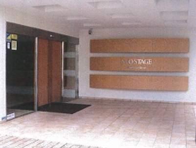 ネオステージ西宮駅前(12階部分・75.89㎡) エントランス