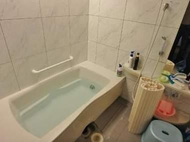 ルネヒューマンズガーデンパラディオA棟(2階部分・96.88㎡) 浴室