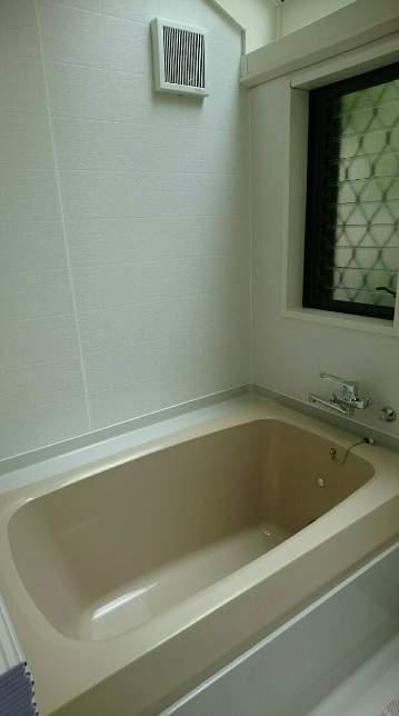 西宮市城山中古一戸建て(土157.49㎡-建101.15㎡) 浴室