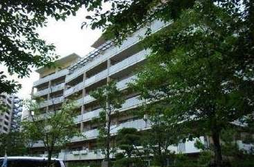 西宮マリナパークシティ杜のまち4番館(2階部分・85.30㎡) 外観