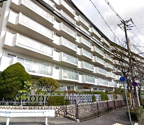 ローズハイツ芦屋(7階部分・83.20㎡) 外観