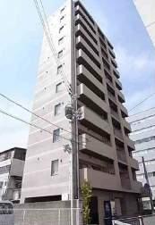 ダイドーメゾン阪神西宮(3階部分・26.52㎡) 外観
