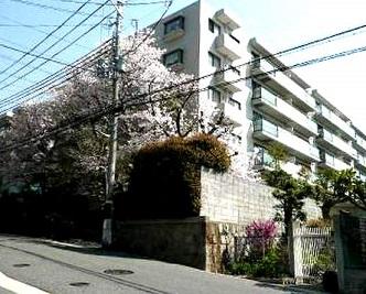 パークハイム芦屋翠ケ丘(2階部分・67.53㎡) 外観