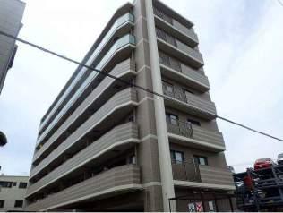 グレイスロワ西宮(7階部分・60.13㎡) 外観