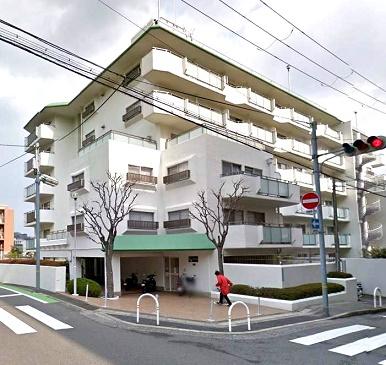 芦屋山ノ手アーバンライフ(3階部分・65.65㎡) 外観