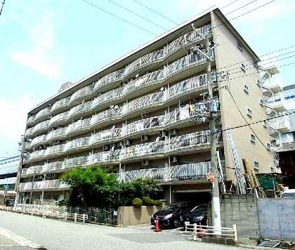 ハイム甲子園(1階部分・70.85㎡) 外観